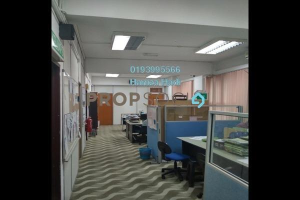 For Sale Office at Taman Melawati, Melawati Freehold Semi Furnished 0R/0B 3.2m
