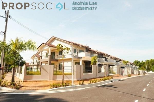 For Sale Terrace at Bayu Perdana, Kota Damansara Freehold Semi Furnished 6R/3B 1.34m