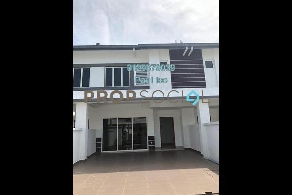 For Sale Terrace at Taman Kinrara, Bandar Kinrara Freehold Unfurnished 4R/3B 790k