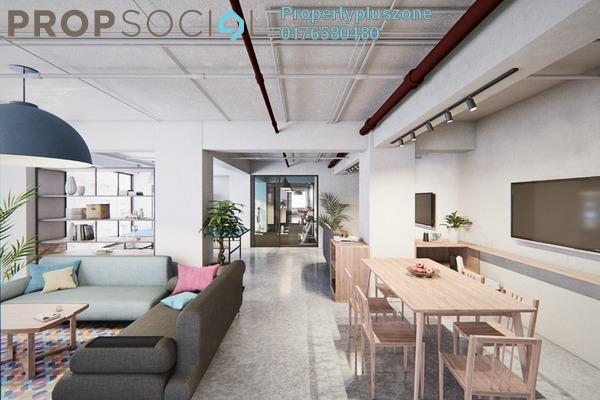 For Sale Condominium at Prima Impian, Kota Kemuning Freehold Fully Furnished 3R/2B 458k