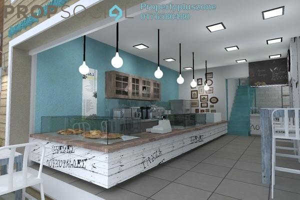 For Sale Shop at HillPark Avenue, HillPark Freehold Unfurnished 0R/2B 756k