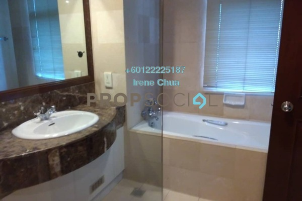 For Rent Condominium at Seri Duta II, Kenny Hills Freehold Fully Furnished 4R/3B 4k