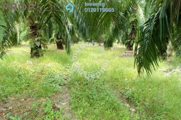 For Sale Land at Taman Mahsuri Indah, Tanjung Karang Leasehold Unfurnished 0R/0B 1m