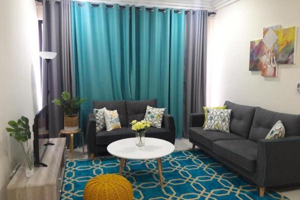 For Rent Condominium at MKH Boulevard, Kajang Freehold Fully Furnished 1R/1B 1.35k