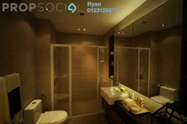 For Sale SoHo/Studio at 28 Boulevard, Pandan Perdana Leasehold Semi Furnished 1R/1B 315k