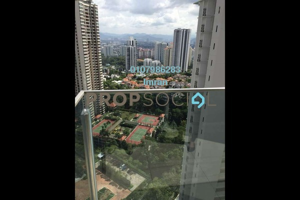 For Sale Condominium at Pavilion Hilltop, Mont Kiara Freehold Fully Furnished 4R/4B 1.95m