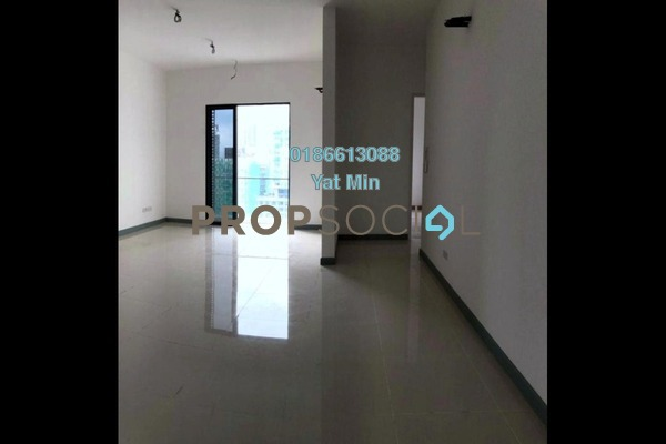 For Sale Condominium at South View, Bangsar South Freehold Unfurnished 3R/2B 930k