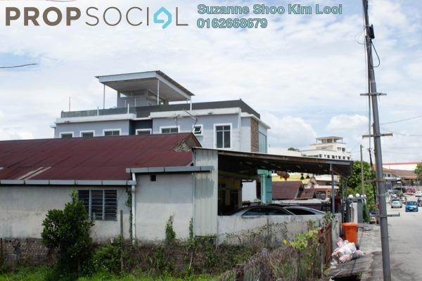 For Sale Bungalow at Taman Serdang Jaya, Seri Kembangan Leasehold Unfurnished 6R/2B 448k