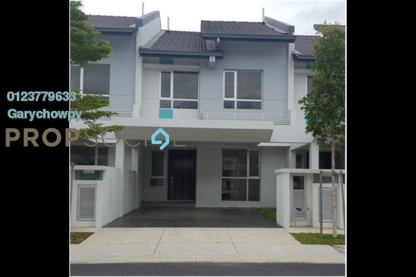 For Sale Terrace at Bayan, Tropicana Aman Freehold Semi Furnished 4R/4B 671k