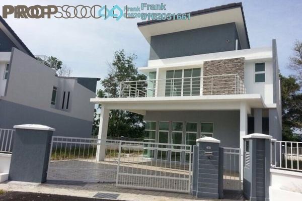 For Sale Bungalow at Saujana Rawang, Rawang Freehold Unfurnished 5R/4B 995k