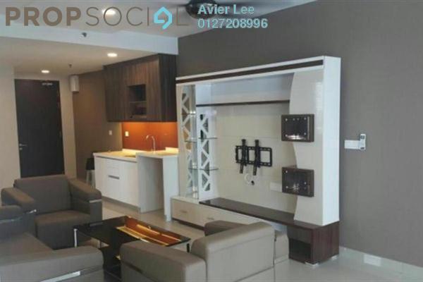 soho studio for rent at trefoil setia alam by avier lee propsocial