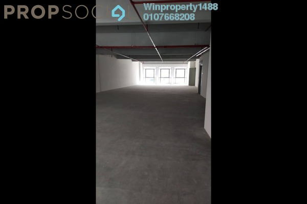 For Rent Office at Setia Walk, Pusat Bandar Puchong Freehold Unfurnished 0R/0B 3.8k
