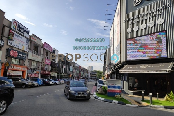 For Sale Shop at Bandar Baru Sri Petaling, Sri Petaling Freehold Semi Furnished 1R/1B 3.2m