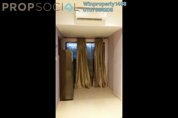 For Sale Condominium at Koi Legian, Bandar Puchong Jaya Freehold Semi Furnished 5R/3B 570k