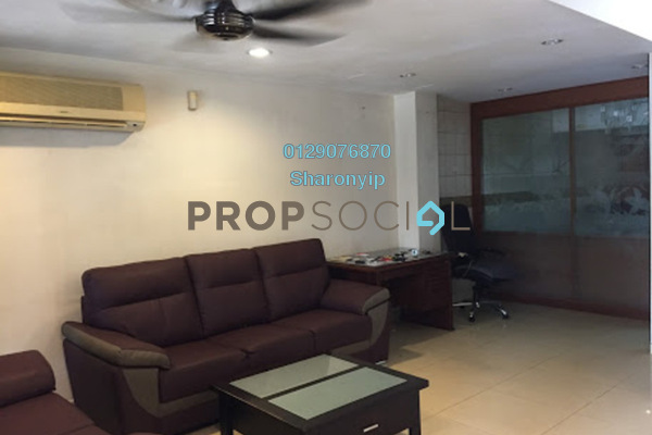 For Rent Terrace at Taman Sri Bahagia, Cheras South Freehold Fully Furnished 3R/2B 1.4k