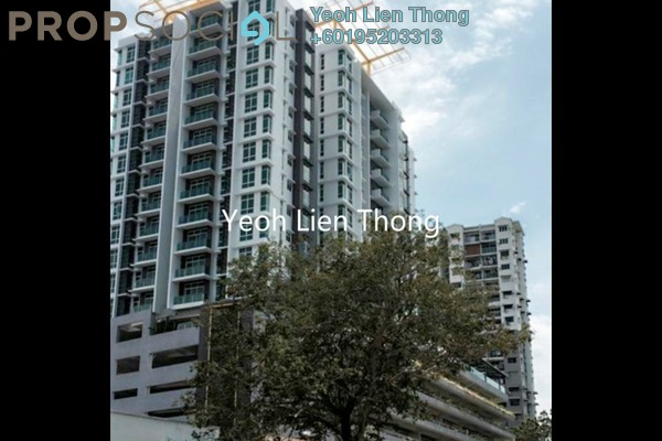 For Sale Apartment at 86 Avenue Residences, Jelutong Freehold Fully Furnished 3R/2B 730k