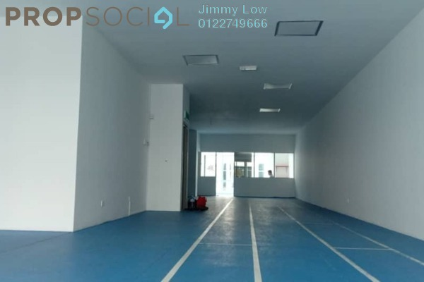 For Rent Office at Bandar Baru Sri Petaling, Sri Petaling Freehold Semi Furnished 0R/2B 2k