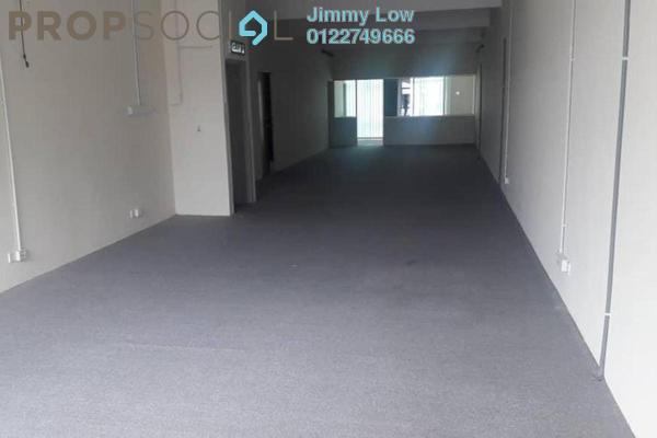 For Rent Office at Bandar Baru Sri Petaling, Sri Petaling Freehold Unfurnished 0R/2B 3.5k