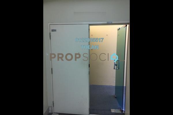 For Rent Office at Empire Subang, Subang Jaya Freehold Semi Furnished 0R/0B 7.19k