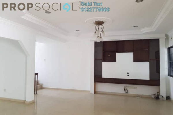 For Sale Terrace at Taman Tan Yew Lai, Old Klang Road Freehold Semi Furnished 7R/5B 1.6m