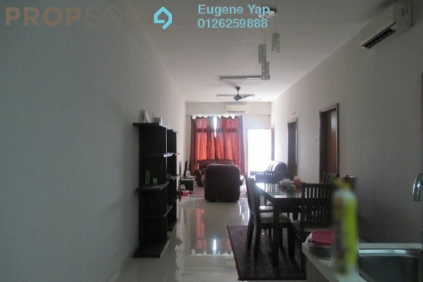 For Sale Condominium at Royal Regent, Dutamas Freehold Fully Furnished 2R/2B 560k