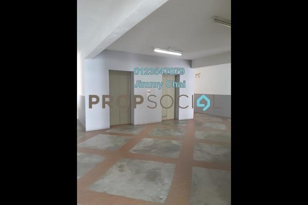 For Sale Condominium at Desa Permai, Taman Desa Freehold Semi Furnished 3R/2B 510k