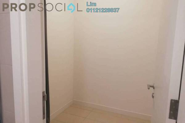 For Rent Condominium at The Sentral Residences, KL Sentral Freehold Fully Furnished 2R/3B 5.5k