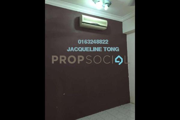 For Sale Condominium at Green Acre Park, Bandar Sungai Long Freehold Semi Furnished 3R/2B 360k