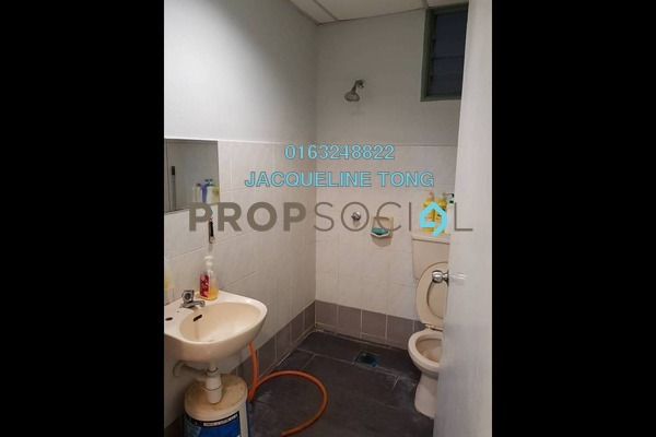 For Sale Condominium at Green Acre Park, Bandar Sungai Long Freehold Semi Furnished 3R/2B 358k