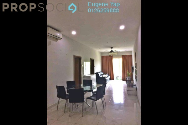 For Rent Condominium at Royal Regent, Dutamas Freehold Fully Furnished 2R/2B 1.9k
