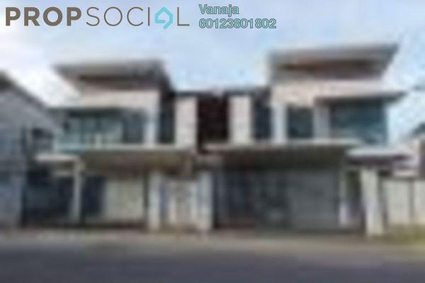 For Rent Semi-Detached at Aviva Green, Seremban 2 Freehold Semi Furnished 4R/4B 3.5k