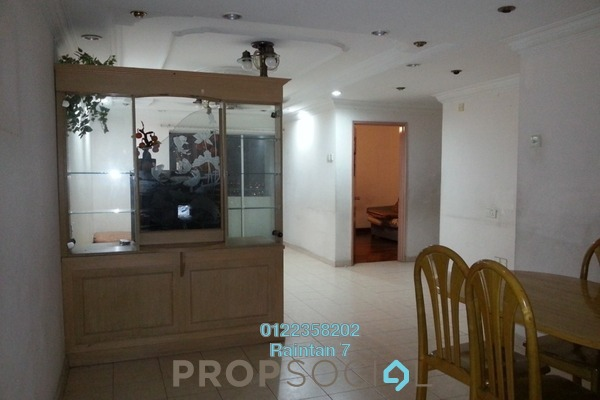 For Rent Condominium at Amadesa, Desa Petaling Freehold Semi Furnished 3R/2B 1.3k