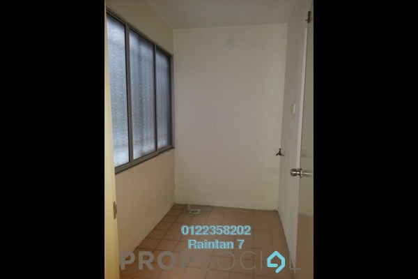 For Rent Condominium at Amadesa, Desa Petaling Freehold Semi Furnished 3R/2B 1.3k
