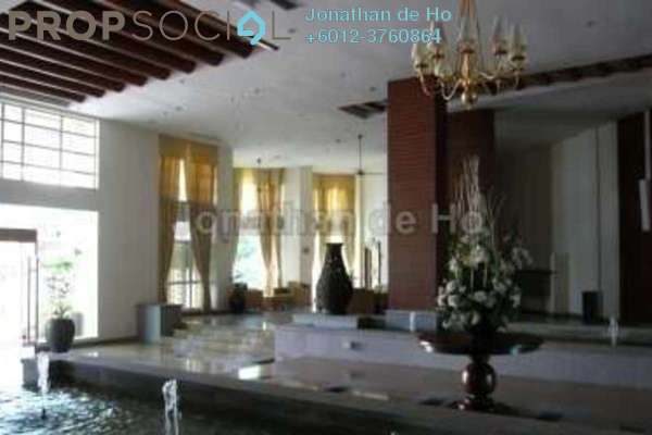 For Sale Condominium at Sutramas, Dutamas Freehold Semi Furnished 3R/5B 2.35m