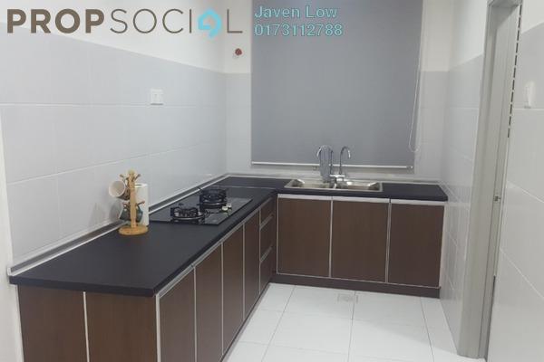 For Rent Condominium at BSP Skypark, Bandar Saujana Putra Freehold Fully Furnished 3R/2B 1.5k