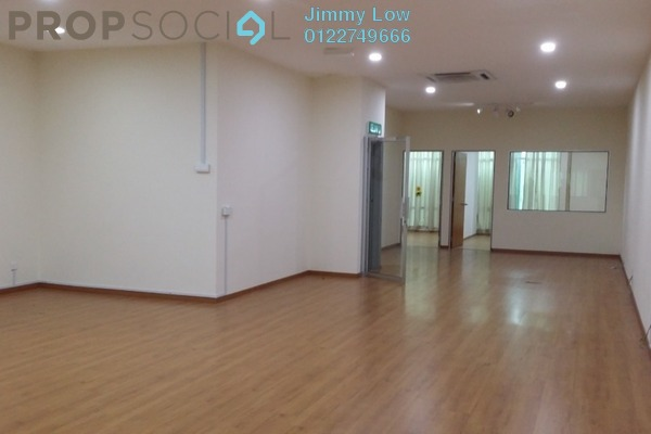 For Rent Office at Bandar Baru Sri Petaling, Sri Petaling Freehold Semi Furnished 0R/2B 3.3k