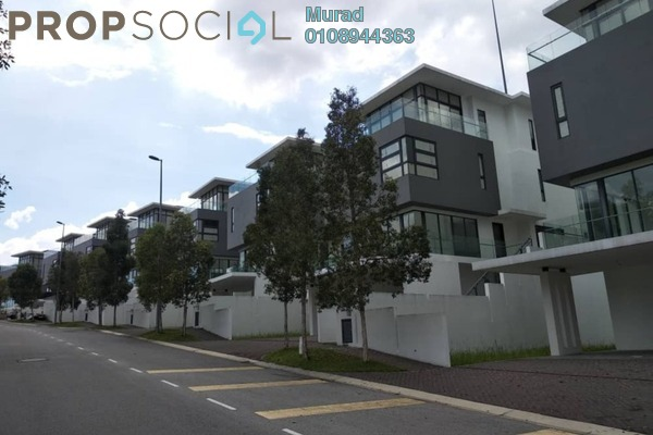 For Sale Bungalow at Saujana Puchong, Puchong Leasehold Unfurnished 6R/6B 2.1m