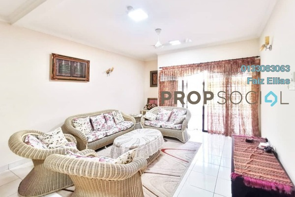 For Sale Terrace at Precinct 14, Putrajaya Freehold Unfurnished 4R/3B 795k