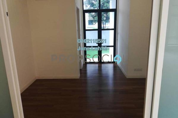 For Rent Condominium at Serene Kiara, Mont Kiara Freehold Semi Furnished 5R/6B 10k