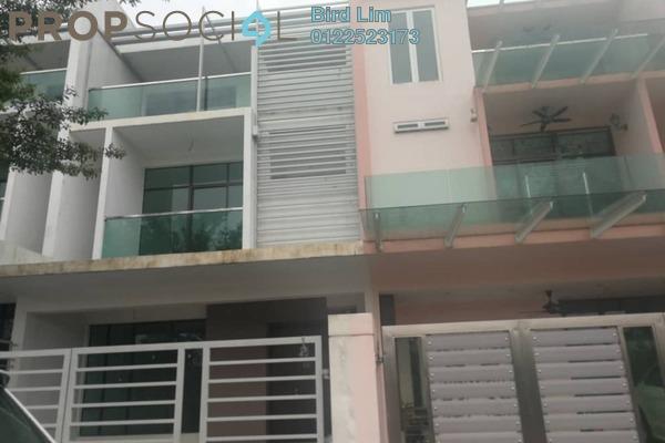For Sale Terrace at Kinrara Residence, Bandar Kinrara Freehold Unfurnished 5R/5B 1.09m