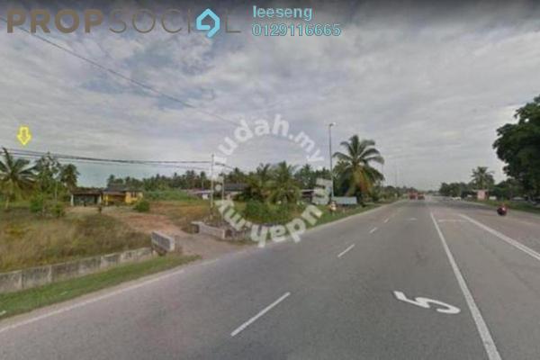 For Sale Land at Taman Assam Jawa, Kuala Selangor Leasehold Unfurnished 0R/0B 2.49m