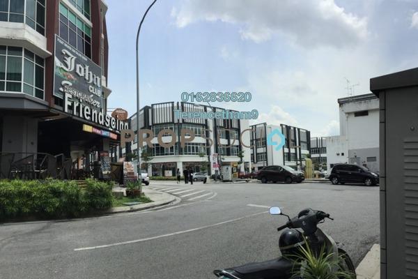 For Sale Shop at Bandar Baru Sri Petaling, Sri Petaling Freehold Semi Furnished 1R/1B 3m