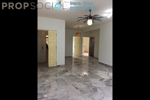 For Sale Apartment at Delima J Apartment, Desa Pandan Freehold Semi Furnished 3R/2B 344k