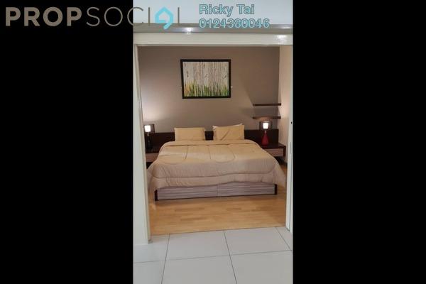 For Rent Serviced Residence at Solaris Dutamas, Dutamas Freehold Fully Furnished 1R/1B 2.6k