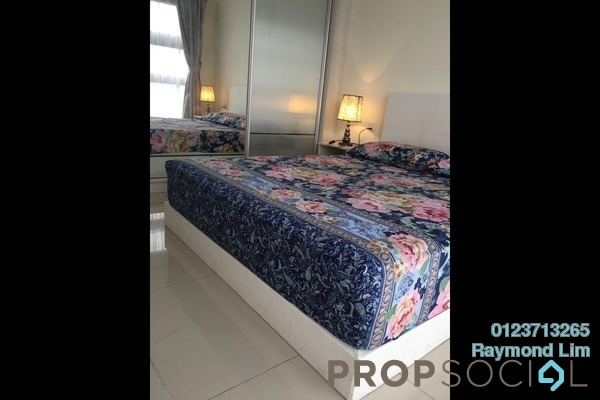 For Rent Condominium at Hyve, Cyberjaya Freehold Fully Furnished 1R/1B 1.3k
