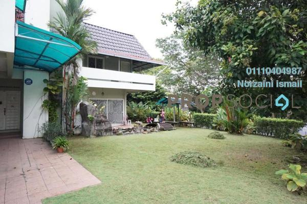 For Sale Bungalow at Section 11, Shah Alam Freehold Unfurnished 5R/3B 1.8m