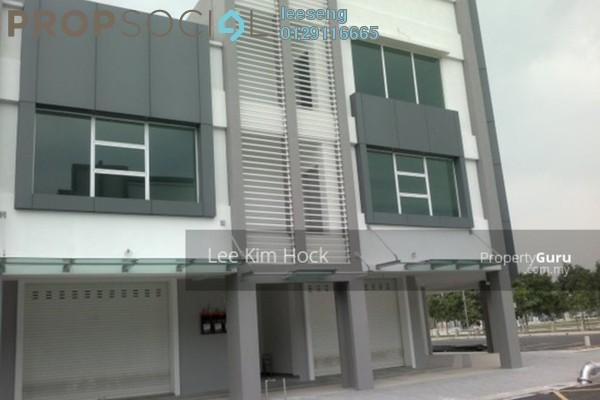 Office at eleven avenue bandar bukit raja klang bandar bukit raja malaysia bxm8qxcexsei 2w1xqfr small