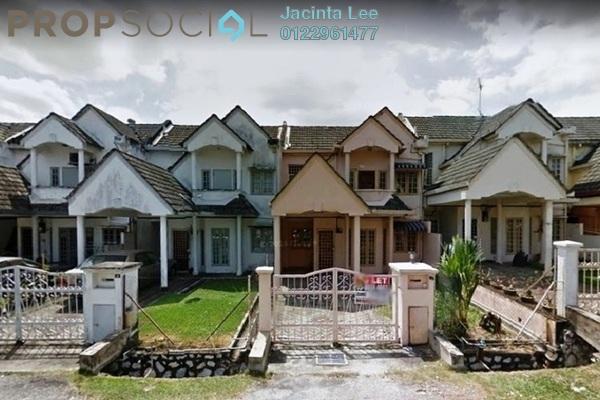 For Sale Terrace at USJ 9, UEP Subang Jaya Freehold Unfurnished 4R/3B 673k