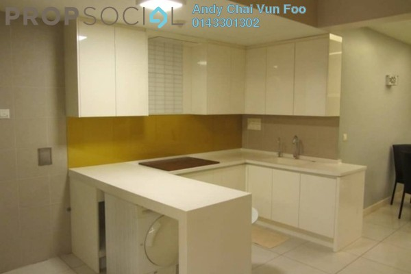 For Rent Condominium at Ara Hill, Ara Damansara Freehold Fully Furnished 2R/2B 2.8k