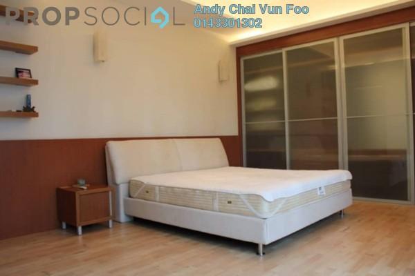 For Sale Condominium at Menara Avenue, KLCC Freehold Fully Furnished 3R/2B 1.3m